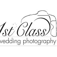 1st Class Wedding Photography