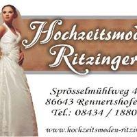 Hochzeitsmoden Ritzinger