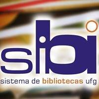 Sistema de Bibliotecas - UFG