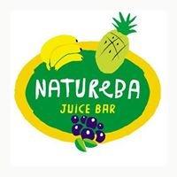 Natureba Juice Bar