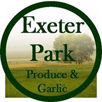 Exeter Park Produce and Garlic