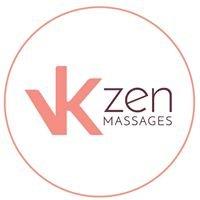 Virginie Kazandjian Massages
