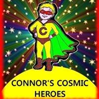 CCH GEEK - Connor's Cosmic Heroes Geekorium
