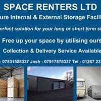 Space Renters Ltd