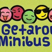 The GetAround Minibus