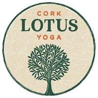 CorkLotus Yoga