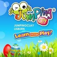 Jumping Clay Lisburn