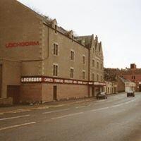 Lochgorm