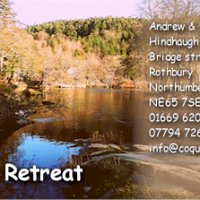 Coquet Retreat & Coopers Cottage, Self Catering Holiday Lets