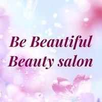 Be Beautiful Beauty Salon
