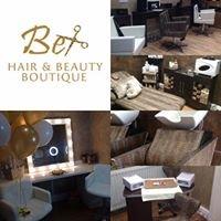 Bex Hair & Beauty Boutique