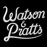Watson & Pratts