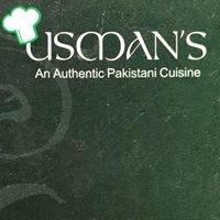 Usman's Restaurant Pte Ltd