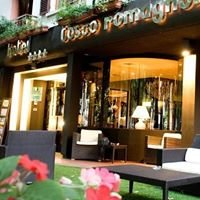 Hotel Tosco Romagnolo - Ristorante Paolo Teverini