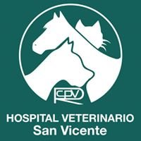 Hospital Veterinario San Vicente - CPVR