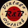 R&B Vintage Clothing