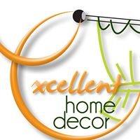 Excellent Home Decor