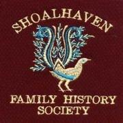 Shoalhaven Family History Society Inc.
