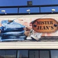 Mister Jean's