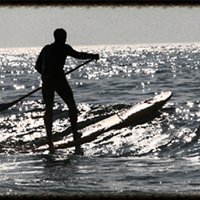 Paddle Board Outfitters