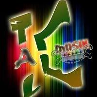 Talk Musik