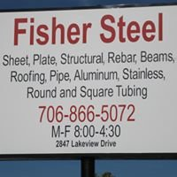 Fisher Steel Inc