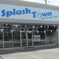 Splash Town Pools and Spas