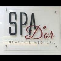 Spa D'or Beauty & Medispa
