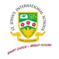 St John's International School, Malaysia ( SJIS )