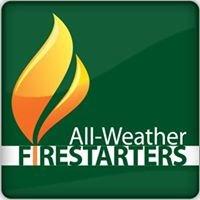 All-Weather Firestarters