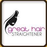 greathairstraightener.com