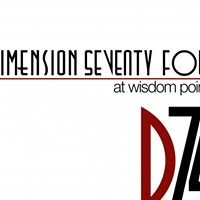 D'imension 74 Salon