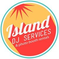 Island DJ Services and Photo Booth Rentals
