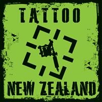 Tattoo New Zealand