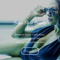 Solar Flare Beauty Bar