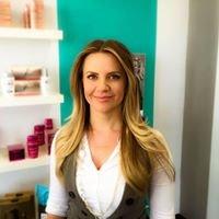 Andrea Hintz the Hairstylist
