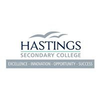 Hastings Secondary College