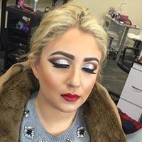 Ashley-Jane Meldrum Makeup artist