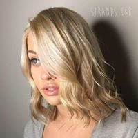 Strands Hair & Beauty