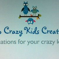 Two Crazy Kids Creations
