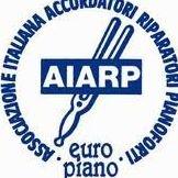 AIARP Associazione Italiana Accordatori Riparatori di Pianoforti