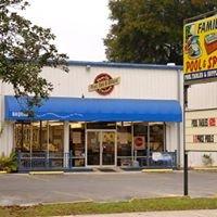 Family Pool, Spa & Billiard Centers - Gainesville