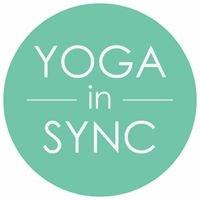 Yoga In Sync