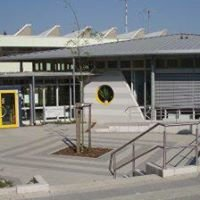 Bibliothek Sandhausen