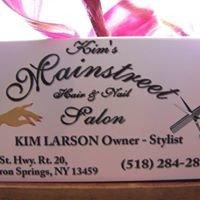 Kim's Main Street Hair & Nail Salon