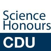 Bachelor of Science Honours, CDU
