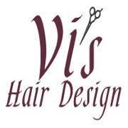 Vi's Hair Design