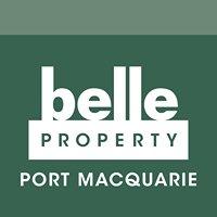 Belle Property Port Macquarie