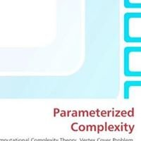 Parameterized Complexity Research Unit