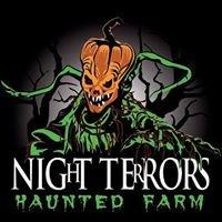 Night Terrors Haunted Farm